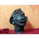 Keramik-Plastik K-5 - Hans