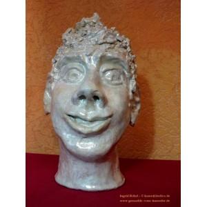 Keramik-Plastik K-6 - Florianus
