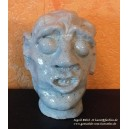 Keramik-Plastik K-9 - Blind vor....