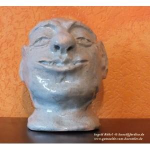 Keramik-Plastik K-12 - Pfälzer Urgestein