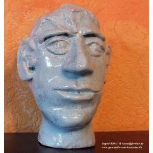 Keramik-Plastik K-17A - Der Normalo