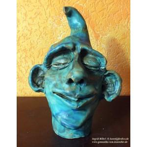 Keramik-Plastik K-14 - Gnom