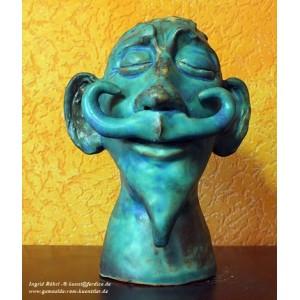 Keramik-Plastik K-15 - Don Quijote