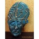 Keramik-Plastik K-26 - Ich bin ganz Ohr