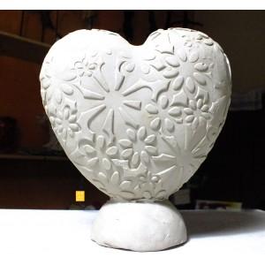 Herz - Vase