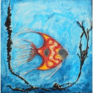 le poisson porte Prada